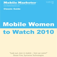 Kim Dushinski Named on Mobile Women to Watch 2010